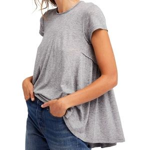 Free People It's Yours Tee